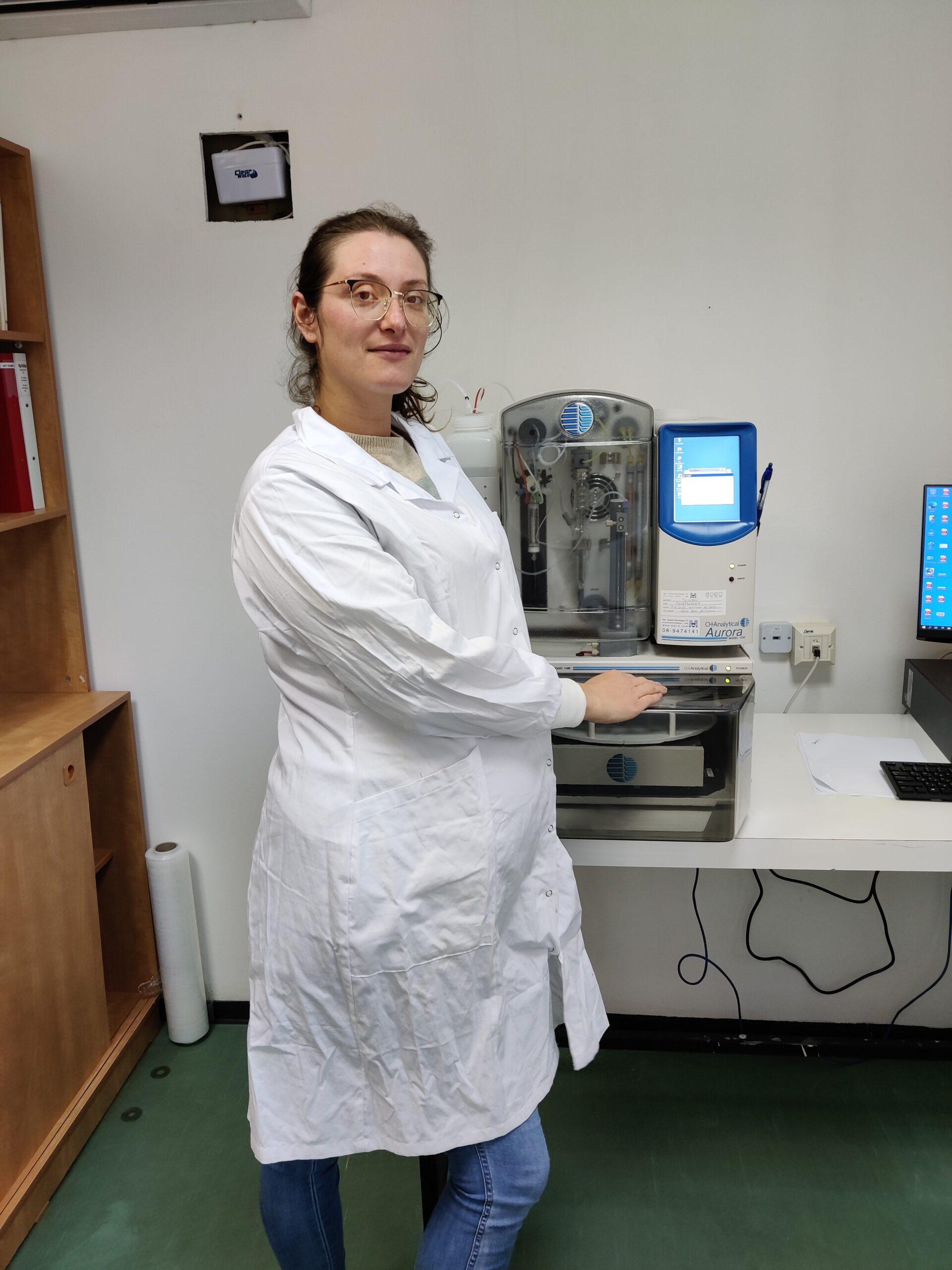 בלוג מעבדות חי – מוצרים ושירותים בתחום המיקרוביולוגיה